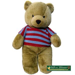 Oscar The Giant Bear