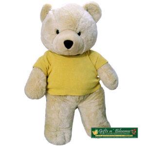Ponzo the Giant Bear